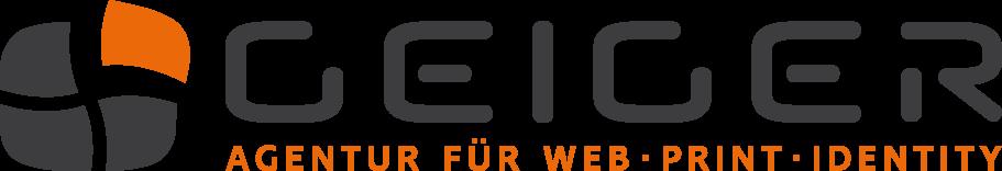 Logo Geiger