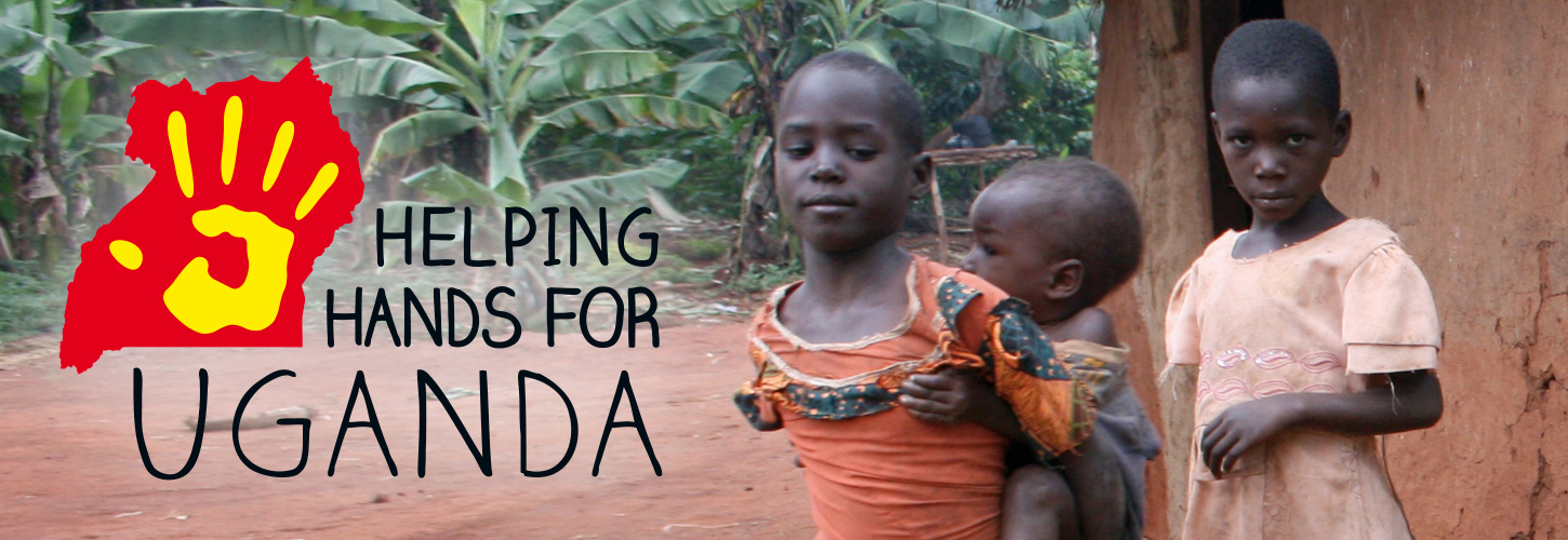 Helping Hands For Uganda
